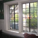 Using windows and doors to keep homes cool in a summer