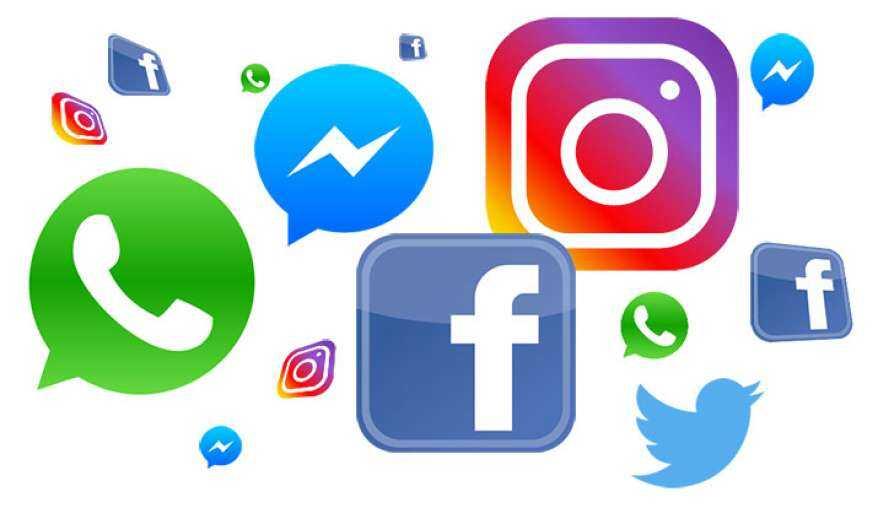 Top 13 Social Sites