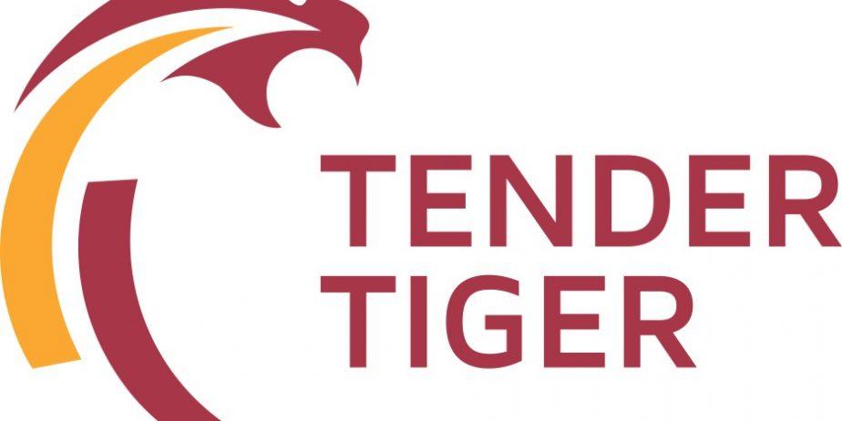 Tender-Tiger-Logo
